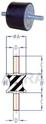 silent-bloc-standard-ASR
