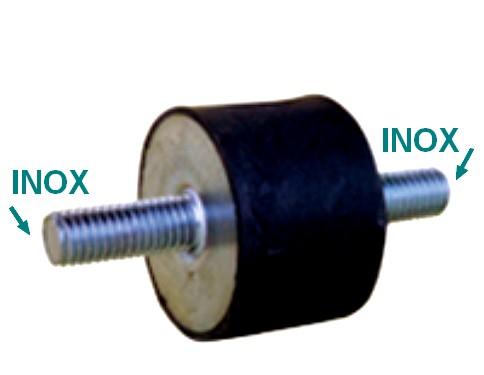 ATX INOX 25 à 250 kgs